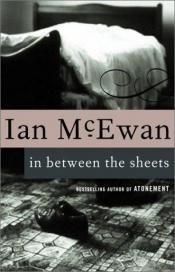 book cover of In between the sheets, and other stories by Ian McEwan