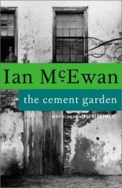 book cover of The Cement Garden by Ian McEwan