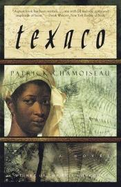 book cover of Texaco by P. Chamoiseau