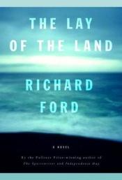 book cover of Maan laulu by Richard Ford