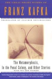 book cover of Muodonmuutos by Franz Kafka