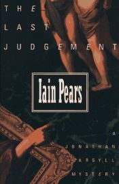 book cover of Juicio Final, El (The Last Judgement) by Iain Pears