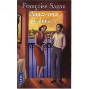 book cover of Le piace Brahms? by Françoise Sagan
