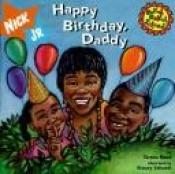 book cover of Happy Birthday, Daddy Gullah Gullah Island #2 (Gullah Gullah Island) by Teresa Reed