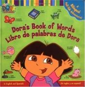 book cover of Le livre des mots de Dora : Dora's book of words by Phoebe Beinstein