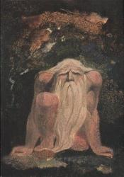 book cover of The Urizen Books (The Illuminated Books of William Blake, Volume 6) by William Blake