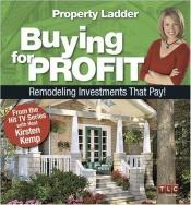 book cover of Buying for Profit (Property Ladder) by Vicki Christian