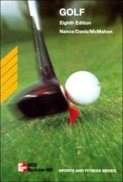 book cover of Golf by Virginia Lindblad Nance