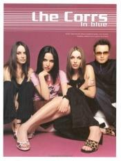 book cover of Corrs in Blue Piano V by The Corrs