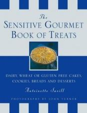 book cover of More from the Sensitive Gourmet by Antoinette Savill