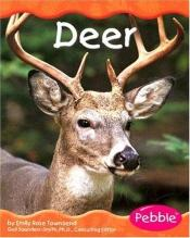 book cover of Deer (Pebble Books) by Emily Rose Townsend