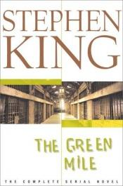 book cover of The Green Mile by Stephen King