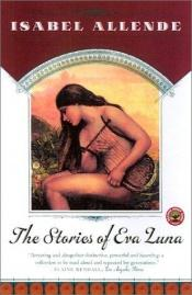 book cover of Eva Luna by Isabel Allende