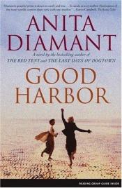 book cover of Good harbor by Anita Diamant