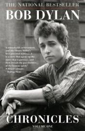 book cover of Muistelmat. Osa 1 by Bob Dylan