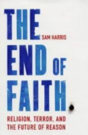 book cover of The End of Faith by Sam Harris