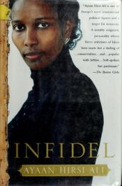 book cover of Infidel: My Life by Ayaan Hirsi Ali