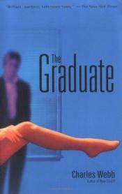 book cover of The Graduate by Charles Webb