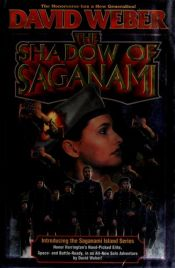 book cover of The Shadow of Saganami by David Weber