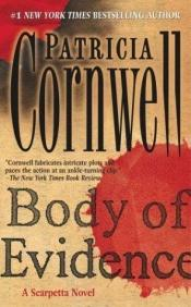 book cover of Det som blir igjen by Patricia Cornwell