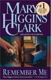 book cover of Muisto ei kuole by Mary Higgins Clark