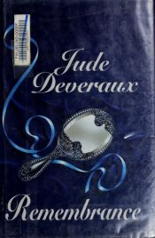 book cover of Remembrance by Jude Deveraux