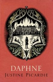 book cover of Daphne by Justine Picardie