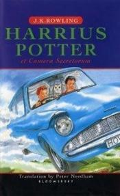 book cover of Harrius Potter et Camera Secretorum by Ioanna Rowling