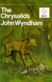 book cover of Crisalidele by John Wyndham