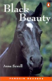 book cover of Black Beauty The Autobiography of a Horse by Anna Sewell