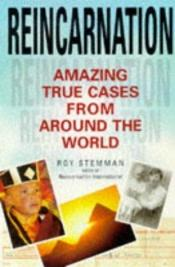 book cover of Reincarnation by Roy Sternman