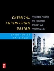 book cover of Chemical Engineering Design by Gavin Towler