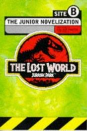 book cover of The Lost World by Gail Herman