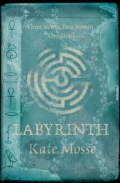 book cover of Labyrinth by Kate Mosse