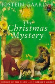 book cover of The Christmas Mystery by Jostein Gaarder
