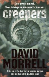 book cover of Infiltratorzy by David Morrell