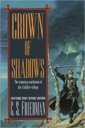book cover of Crown of Shadows by Celia S. Friedman