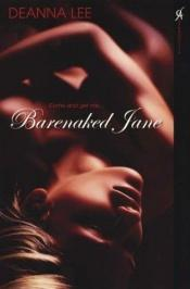 book cover of Barenaked Jane by Deanna Lee
