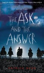 book cover of The Ask and the Answer by Patrick Ness