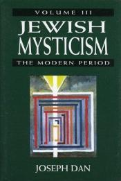 book cover of Jewish Mysticism: Volume 1: Late Antiquity (Jewish Mysticism in Late Antiquity) by Joseph Dan