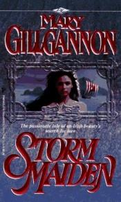 book cover of Storm Maiden by Nikki Donovan