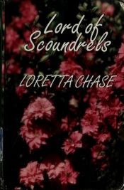 book cover of Lord of Scoundrels [Scoundrels Book 3] by Loretta Chase
