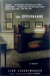 book cover of Semʹja Opperman by Фейхтвангер, Лион