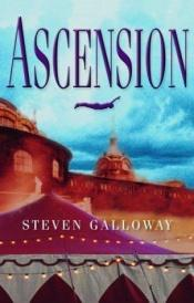 book cover of Ascension by Steven Galloway