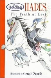 book cover of Hades : The Truth at Last by Nancy E. Krulik