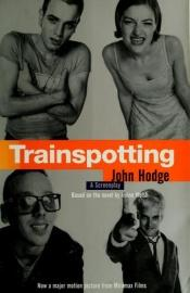 book cover of Trainspotting by Irvine Welsh