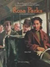 book cover of Rosa Parks by Mary Hull
