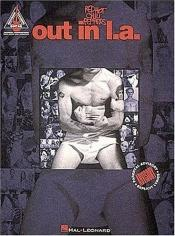 book cover of Out in L.A by author not known to readgeek yet