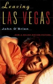 book cover of Adios a Las Vegas by John O'Brien