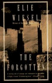 book cover of The Forgotten by Elie Wiesel